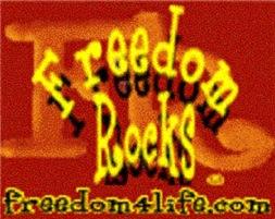 Freedom Rocks (R)