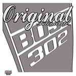 Original Boss 302