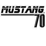 Mustang 70