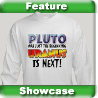 Pluto was just the beginning ...