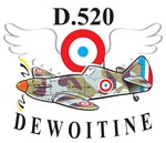 D.520 dewoitine