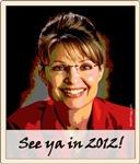 Sarah Palin 2012!