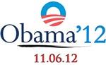 Obama '12!