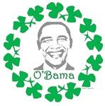 oddFrogg O'Bama Shamrock