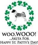 Irish Akita
