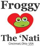 Froggy Hearts The 'Nati!