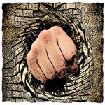 Fist Through A Wall