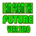 I Am From The Future