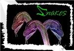 3 headed snakes