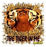 the tiger in me