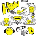 How speech therapy works