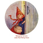 Tarrant's Red Riding Hood