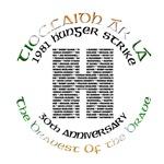 Hunger Strike TAL