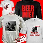 Culinary Cowboy Shirts & Tops