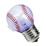 Baseball Lightbulb