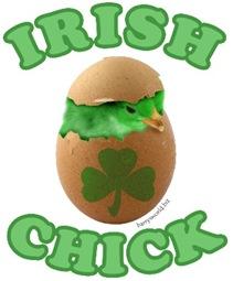 Irish Chick 2