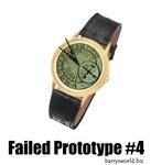 Failed Prototype #4