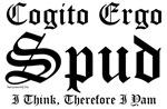 Cogito Ergo Spud
