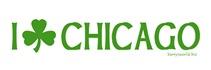 I Shamrock Chicago