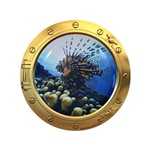 Lionfish Porthole