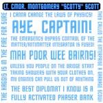 Scotty Quotes