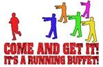 Running Buffet