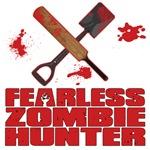Fearless Zombie Hunter