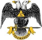 Scottish Rite Double Eagle