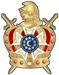 De Molay Emblem