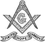 Faith - Hope - Charity