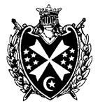 De Molay Crest