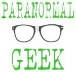 Paranormal Geek