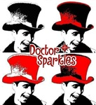 Doctor Sparkles in 4D