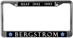 BERGSTROM AIR FORCE BASE Store