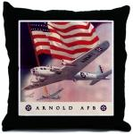 ARNOLD AIR FORCE BASE