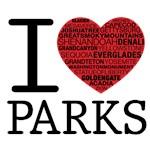I Heart Parks