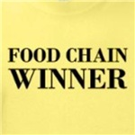 Food Chain Winner