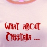 What About Cheetara