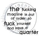 Fucking machine