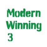 Modern Winning 3