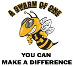 YOU CAN MAKE A DIFFERENCE