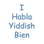 Funny Yiddish