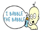 I Babble the Babble