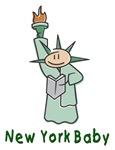 New York Baby Liberty