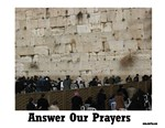 Wailing Wall Posters and Prints