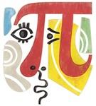 Pi-Casso Pi Symbol