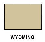 Wyoming Cities