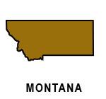 Montana Cities