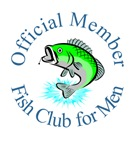 1006 Fish Club for Men