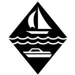 1513 Sailboat & Boat sign